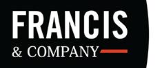 Francis & Company Logo